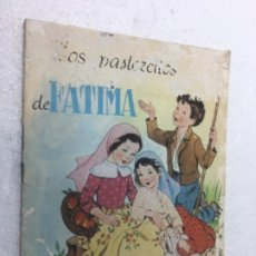 Tebeos: ORIGINAL ANTIGUO. Lote 191036017