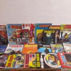 Tebeos: LOTE 20 COMICS DIBERSOS. Lote 191106243