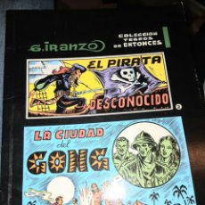 Tebeos: TEBEOS COMICS CANDY - TEBEOS DE ENTONCES 2 - IRANZO - AA97. Lote 191749567