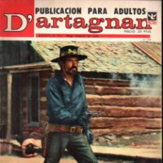 Livros de Banda Desenhada: D'ARTAGNAN Nº 309 - COLUMBA. Lote 193252785