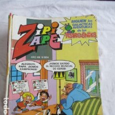 Tebeos: LOTE DE 27 COMIX ZIPI ZAPE. Lote 193448187