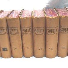 Tebeos: PATUFET ESQUITX LOTE 1107 CUENTOS AÑOS 30, DEL Nº 1 AL 277, CON LIBRO ESTUCHE. Lote 193963908