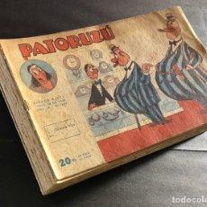Tebeos: PATORUZU, ESPECTACULAR LOTE!!!.. Lote 193977331