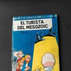 Tebeos: COMIC ESPIRU FANTAS FRANQUIN. Lote 194223370