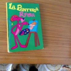 Tebeos: LA PANTERA ROSA Nº EDITA LAIDA . Lote 194327853