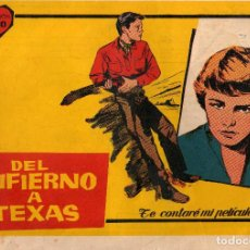 Tebeos: COLECCION IDILIO Nº 14, BISTAGNE 1961. Lote 194530161