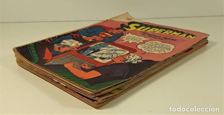 Tebeos: EDICIONES RECREATIVAS. 8 EJEMPLARES. MEXICO. 1958/1963. - Foto 5 - 162932058