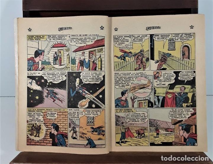 Tebeos: EDICIONES RECREATIVAS. 8 EJEMPLARES. MEXICO. 1958/1963. - Foto 8 - 162932058