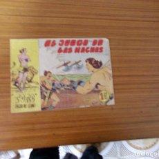 Tebeos: TORG HIJO DE LEON Nº 23 EDITA ANDALUZA . Lote 194613176