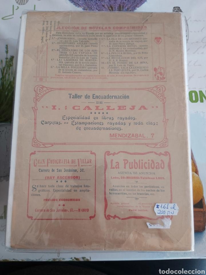 Tebeos: Revista Monos del 57 al 200 gran lote del considerado primer tebeo de España - Foto 9 - 194674190