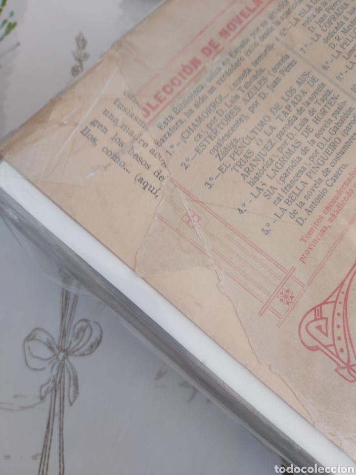 Tebeos: Revista Monos del 57 al 200 gran lote del considerado primer tebeo de España - Foto 12 - 194674190