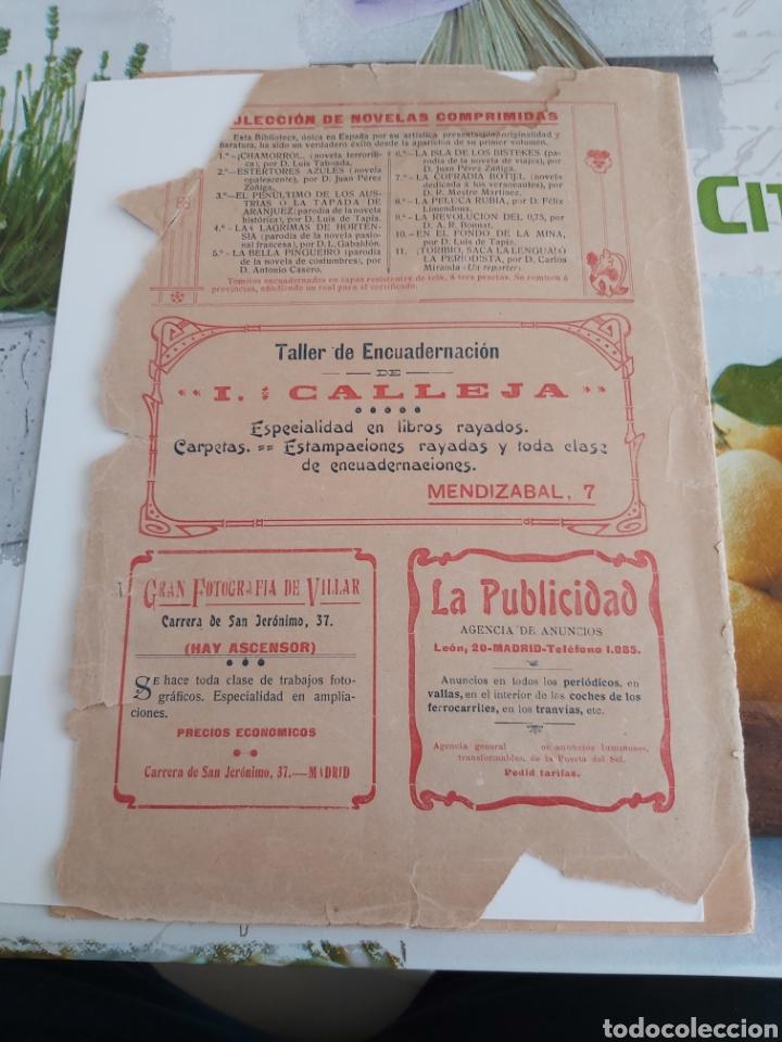 Tebeos: Revista Monos del 57 al 200 gran lote del considerado primer tebeo de España - Foto 28 - 194674190