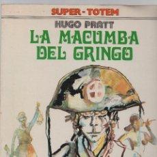 Tebeos: SUPER TOTEM DE EDITORIAL NUEVA FRONTERA. Lote 194720506