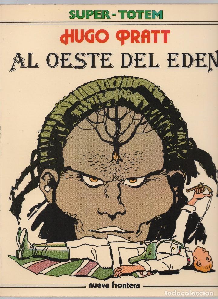 Tebeos: SUPER TOTEM DE EDITORIAL NUEVA FRONTERA - Foto 3 - 194720506