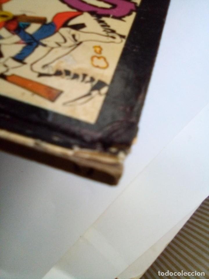 Tebeos: LOS GUERRILLEROS- 5 AVENTURAS- COLECCIÓN TRINCA- Nº 3 - GRAN BERNET TOLEDANO-1972-CORRECTO-LEAN-0172 - Foto 2 - 194788682