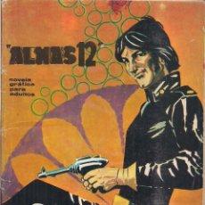 Tebeos: ALMAS 12 Nº 1. Lote 194992787