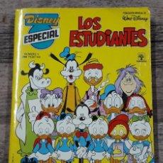 Tebeos: DISNEY ESPECIAL NÚMEROS 1-2-5-7. Lote 195163892