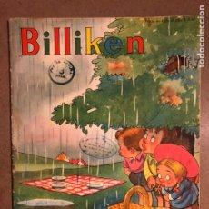 Tebeos: BILLIKEN N° 1472 (1948).. Lote 195339485