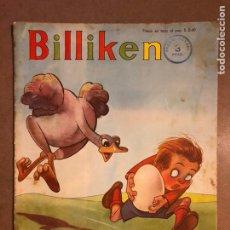 Tebeos: BILLIKEN N° 1477 (1948).. Lote 195339573
