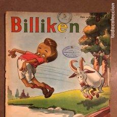 Tebeos: BILLIKEN N° 1475 (1948).. Lote 195339688