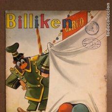 Tebeos: BILLIKEN N° 1482 (1948). EN MUY BUEN ESTADO.. Lote 195339747