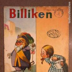 Tebeos: BILLIKEN N° 1473 (1948).. Lote 195340023