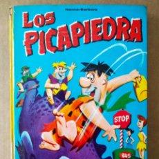 Tebeos: LOS PICAPIEDRA (LAIDA/FHER, 1968). HANNA-BARBERA. COLECCIÓN INFANTIL TELÉXITO.. Lote 195392902