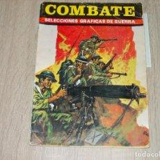 Tebeos: COMBATE Nº 41. PRODUCCIONES EDITORIALES. Lote 195465733