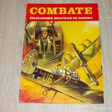 Tebeos: COMBATE Nº 82. PRODUCCIONES EDITORIALES. Lote 195466125