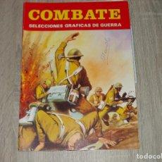 Tebeos: COMBATE Nº 84. PRODUCCIONES EDITORIALES. Lote 195466191