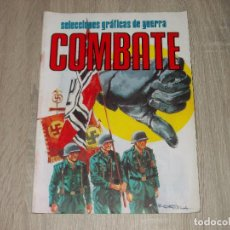 Tebeos: COMBATE Nº 125. PRODUCCIONES EDITORIALES. Lote 195466318