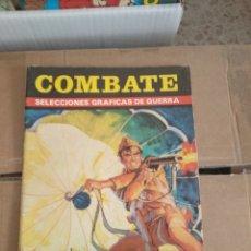 Tebeos: COMBATE N° 42. PRODUCCIONES EDITORIALES. Lote 195469868