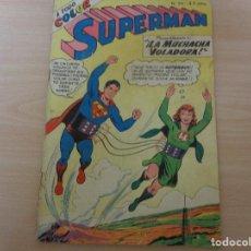 Tebeos: ORIGINAL SUPERMAN EDITORIAL MUCHNIK NUMERO 311 ARGENTINA. Lote 196000687