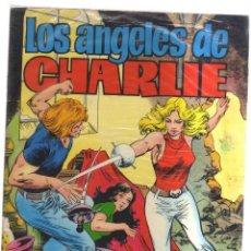 Tebeos: LOS ANGELES DE CHARLIE EL FANTASMA DE EGON. Lote 198400010