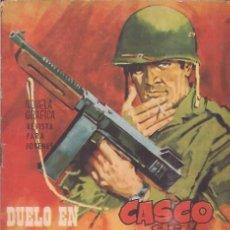 Tebeos: CASCO DE ACERO EXTRA Nº 29. Lote 200030396