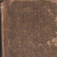 Tebeos: EL CHIQUITIN ( MARCOS ) (1925-1941) 4 TOMOS ENCUADERNADOS (Nº.106 AL 570). Lote 204381908