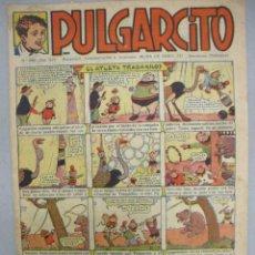 Tebeos: PULGARCITO - NUMEROS 659 Y 660 - EDITORIAL GATO NEGRO / ORIGINALES. Lote 205028028