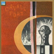 Tebeos: CAVALL FORT - Nº 188. Lote 205309373