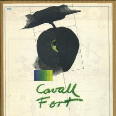 Tebeos: CAVALL FORT - Nº 198. Lote 205311035