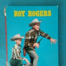 Tebeos: ROY ROGERS COLECCIÓN TELEPOPULAR LAIDA EDITORIAL FHER 1972. Lote 206254782