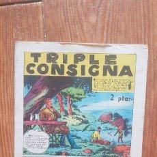 Tebeos: CUENTOS GRAFICOS BOIXHER Nº 3 EDICIONES BOIXHER 1967. Lote 207063510