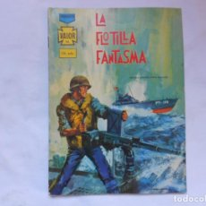 Tebeos: VALOR Nº 44 LA FLOTILLA FANTASMA - ORIGINAL ED. SEMIC - NOVELA GRAFICA. Lote 207169437