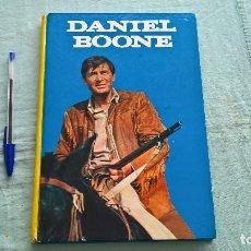 Tebeos: DANIEL BOONE - COLECCIÓN JUVENIL TELEXITO - EDICIONES LAIDA - EDITORIAL FHER 1971 -. Lote 207184765