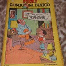 Tebeos: TEBEOS-COMICS CANDY - PIPA 12 - DIARIO DE VALENCIA - AA97. Lote 208313590