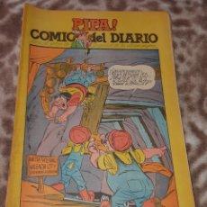Tebeos: TEBEOS-COMICS CANDY - PIPA 7 - DIARIO DE VALENCIA - RARO - UU99. Lote 208315298