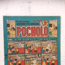 Tebeos: POCHOLO Nº 73 -. Lote 209620691