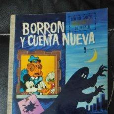 Tebeos: BORRON Y CUENTA COLECCION DUMBO Nº 25. Lote 210766574