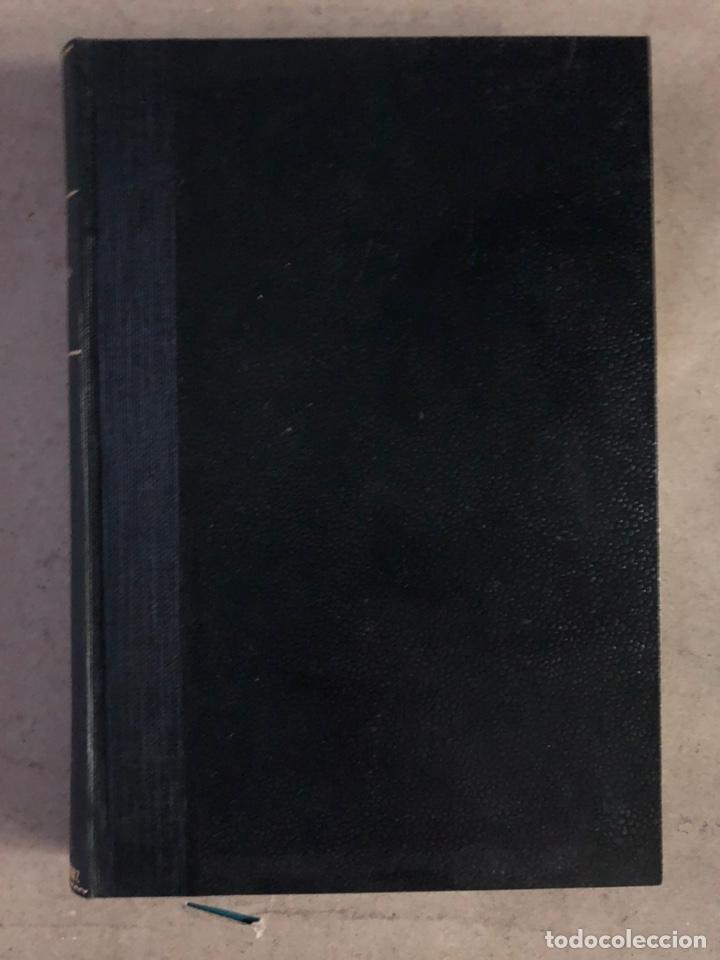 Tebeos: EL SANTO (SEMIC EDICIONES 1966). TOMO CON 10 TEBEOS ENCUADERNADOS EN TAPA DURA. - Foto 2 - 210970141