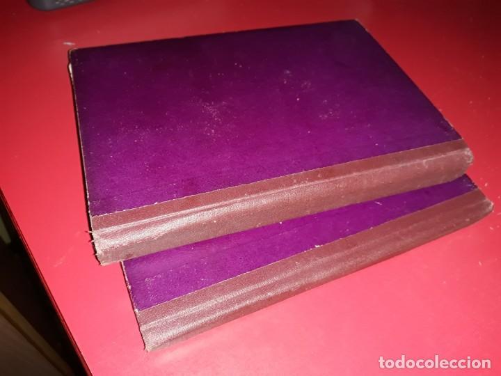 PAGINES VISCUDES D´EN PATUFET ENCUADERNADES EN 2 LLIBRES DE 1915 A 1938 DIBUIXANT JUNCEDA (Tebeos y Comics - Tebeos Clásicos (Hasta 1.939))