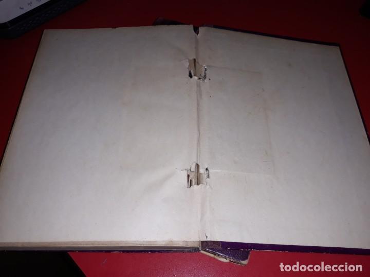 Tebeos: Pagines Viscudes d´en Patufet Encuadernades en 2 Llibres De 1915 a 1938 Dibuixant Junceda - Foto 8 - 211417926